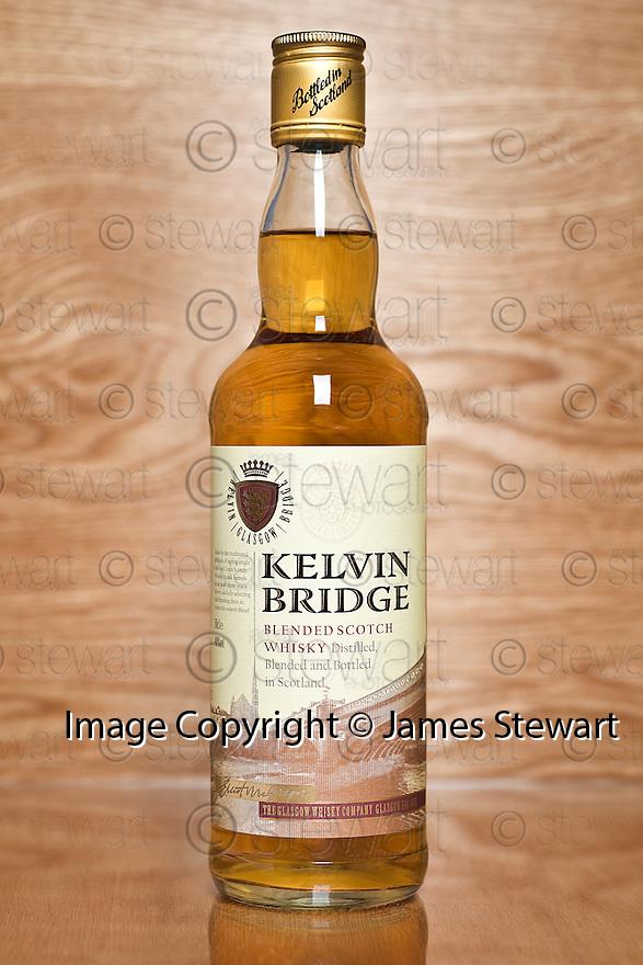 GLASGOW WHISKY LIMITED<br /> KELVIN BRIDGE 50cl