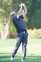 David Drysdale (SCO) on the 6th fairway during Round 2 of the Abu Dhabi HSBC Championship 2020 at the Abu Dhabi Golf Club, Abu Dhabi, United Arab Emirates. 17/01/2020<br /> Picture: Golffile   Thos Caffrey<br /> <br /> <br /> All photo usage must carry mandatory copyright credit (© Golffile   Thos Caffrey)