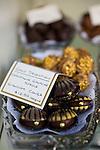 Just William Chocolate shop in the Paddington neighborhood in Sydney, features handmade chocolates.