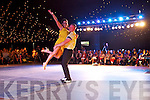 At the Austin Stacks Strictly come Dancing Finals at the Rose Dome on Saturday