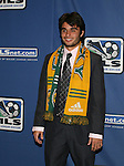 12 January 2007: Josh Tudela was taken with the seventh pick of the second round (20th overall) by the Los Angeles Galaxy. The 2007 MLS SuperDraft was held in the Indianapolis Convention Center in Indianapolis, Indiana during the National Soccer Coaches Association of America's annual convention.