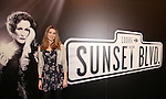 Siobhan Dillon attend the 'Sunset Boulevard' Broadway Cast Photocall at The Palace Theatre on January 25, 2017 in New York City.