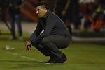 Envigado venció 2-0 a Jaguares. Fecha 16 Liga Águila II-2019.