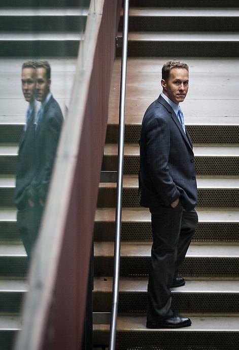 Harte Hanks.  photo by Ari Mintz 5/28/2014.