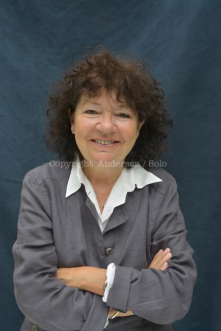 Jeanne Cordelier, French writer.
