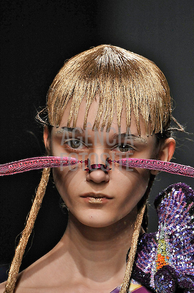 Manish Arora<br /> <br /> Paris - Inverno 2015