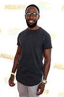 LOS ANGELES - JUL 27:  Lamorne Morris at the 3rd Annual MBJAM19 at the Dave & Busters on July 27, 2019 in Los Angeles, CA