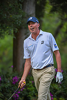 Matt Kuchar (USA) heads down 17 during round 2 of the World Golf Championships, Mexico, Club De Golf Chapultepec, Mexico City, Mexico. 2/22/2019.<br /> Picture: Golffile | Ken Murray<br /> <br /> <br /> All photo usage must carry mandatory copyright credit (&copy; Golffile | Ken Murray)