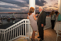 G.W. Bailey and friends during Night of Sunshine, Stars & Giggles to celebrate 30 years of Sunshine Kids, Naples Sailing & Yacht Club, Naples, Florida, USA, Nov. 17, 2012. Photo by Debi Pittman Wilkey
