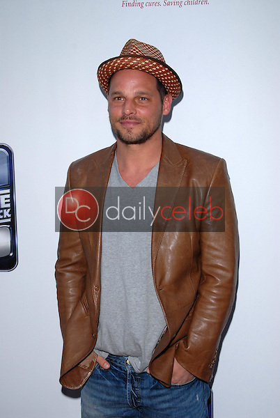 Justin Chambers<br /> at &quot;The Empire Strikes Back&quot; 30th Anniversary Charity Screening Benefiting St. Jude Children's Research Hospital, ArcLight Cinemas, Hollywood, CA. 05-20-10<br /> David Edwards/Dailyceleb.com 818-249-4998