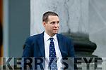Dt Garda Ernie Henderson at Tralee court.