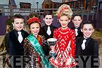 Dancers from the Aine Murphy School of Dancing at the All Ireland were l-r: Jonathan O'Sullivan (Firies), Caoimhe O'Halloran (Kilcummin), Gavin O'Sullivan (Firies), Ellen Burke (Ballyvourney), Jack Rudden (Glenflesk) and Conor Clifford (Killarney).