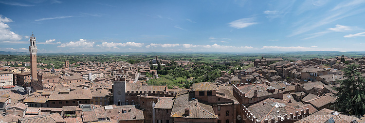 From the Cathedral of Sienna (Duomo)
