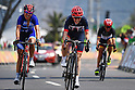 Crystal Lane (GBR), <br /> SEPTEMBER 17, 2016 - Cycling - Road : <br /> Women's Road Race C4-5 <br /> at Pontal <br /> during the Rio 2016 Paralympic Games in Rio de Janeiro, Brazil.<br /> (Photo by AFLO SPORT)
