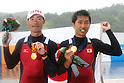 Rowing: 2014 Incheon Asian Games
