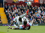 210215 Aston Villa v Swansea City