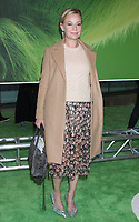NEW YORK, NY - NOVEMBER 03: Samantha Mathis at the New York Premiere of  'Dr. Seuss' The Grinch' at Alice Tully Hall, Lincoln Center on November 3, 2018 in New York City.  <br /> CAP/MPIRW<br /> &copy;RW/MPI/Capital Pictures
