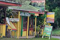 Makapala Store<br /> Makapala<br /> North Kohala<br /> Island of Hawaii, Hawaii