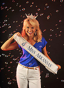 2016 Miss Arkansas Savvy Shields