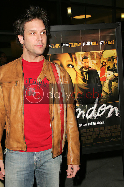 """Dane Cook<br />at the premiere of """"London"""". Arclight Hollywood, Hollywood, CA. 02-06-06<br />Dave Edwards/DailyCeleb.com 818-249-4998"""