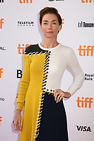 JULIANNE NICHOLSON - RED CARPET OF THE FILM 'WHO WE ARE NOW' - 42ND TORONTO INTERNATIONAL FILM FESTIVAL 2017
