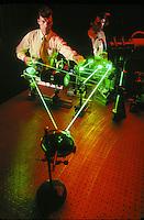 argon laser, Cambridge, MA industry