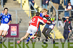 Kerins O'Rahillys   v   Rathmore in the Senior Football Championship Round 3 at Austin Stack park, Tralee on Sunday