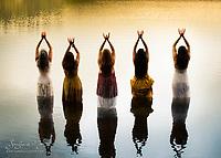 Sisterhood Group session