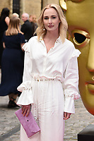 Genevieve O'Reilly<br /> at the BAFTA Craft Awards 2019, The Brewery, London<br /> <br /> ©Ash Knotek  D3497  28/04/2019