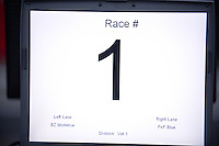 Races 1 to 10