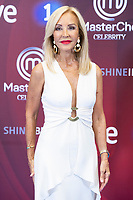 Carmen Romana attends to presentation of 'Master Chef Celebrity' during FestVal in Vitoria, Spain. September 06, 2018. (ALTERPHOTOS/Borja B.Hojas) /NortePhoto.com NORTEPHOTOMEXICO
