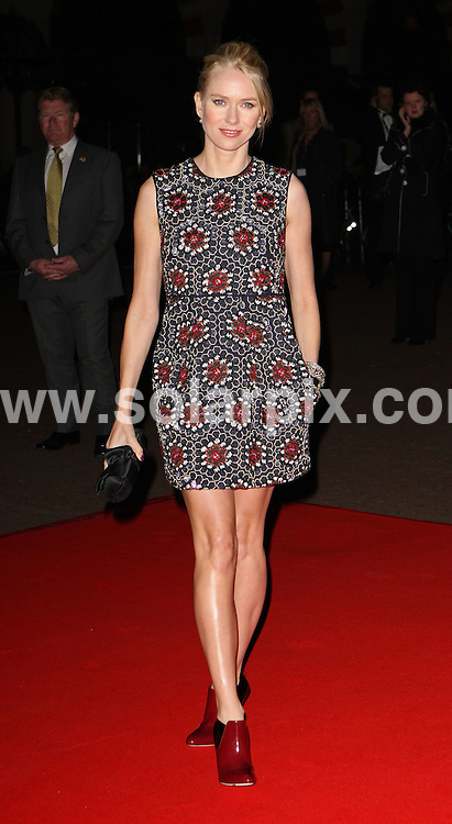**ALL ROUND PICTURES FROM SOLARPIX.COM**.**WORLDWIDE SYNDICATION RIGHTS**.Guests arrive at the Times BFI 51st London Film Festival's opening gala on Wednesday 17th October 2007. The opening screening was with David Cronenberg's 'Eastern Promises' ..This pic: Naomi Watts..JOB REF: 5086 SSD     DATE: 17_10_2007.**MUST CREDIT SOLARPIX.COM OR DOUBLE FEE WILL BE CHARGED* *UNDER NO CIRCUMSTANCES IS THIS IMAGE TO BE REPRODUCED FOR ANY ONLINE EDITION WITHOUT PRIOR PERMISSION*