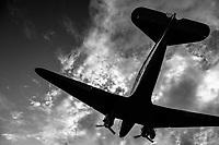 Douglas DC-3 aircraft (Colombia)