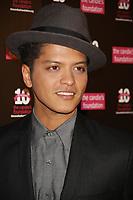 Bruno Mars, 2011, Photo By John Barrett/PHOTOlink