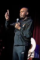 APR 4 Dane Baptiste @ The Comedy Crate