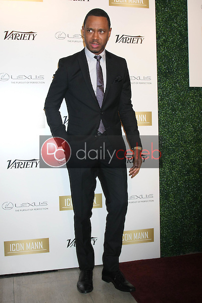 Terrence Jenkins<br />