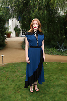 """PALM SPRINGS - JAN 3:  Jessica Chastain at the PSIFF Creative Impact Awards & """"10 Directors to Watch"""" at Parker Palm Springs on January 3, 2018 in Palm Springs, CA"""