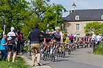 Michael Schaer (SUI,BMC) at Gasthuis, Amstel Gold Race, 20th April 2014, Photo by Thomas van Bracht / www.pelotonphotos.com