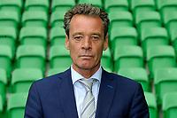 GRONINGEN - Voetbal, Presentatie FC Groningen o23, seizoen 2017-2018, 11-09-2017,   Theo Bloem