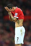 - Manchester United vs. Sunderland - Barclay's Premier League - Old Trafford - Manchester - 28/02/2015 Pic Philip Oldham/Sportimage