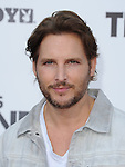 Peter Facinelli at Columbia Pictures' World Premiere of This is the End Premiere held at The Regency Village Theatre in Westwood, California on June 03,2013                                                                   Copyright 2013 Hollywood Press Agency