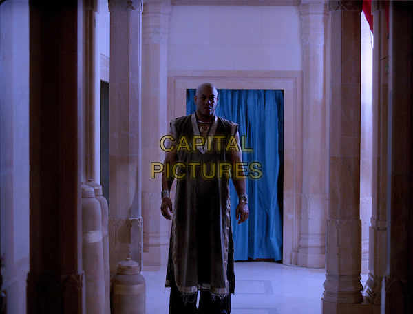 "TOMMY ""TINY"" LISTER.in One Night with the King: The Call of Destiny.*Editorial Use Only*.Ref: FB.www.capitalpictures.com.sales@capitalpictures.com.Supplied by Capital Pictures."