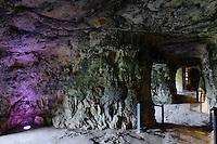 Festungsanlage Bock-Kasematten, Stadt Luxemburg, Luxemburg, Unesco-Weltkulturerbe