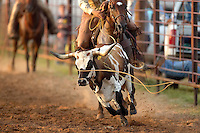 070714-Mesquite Trail Drivers Ranch Rodeo