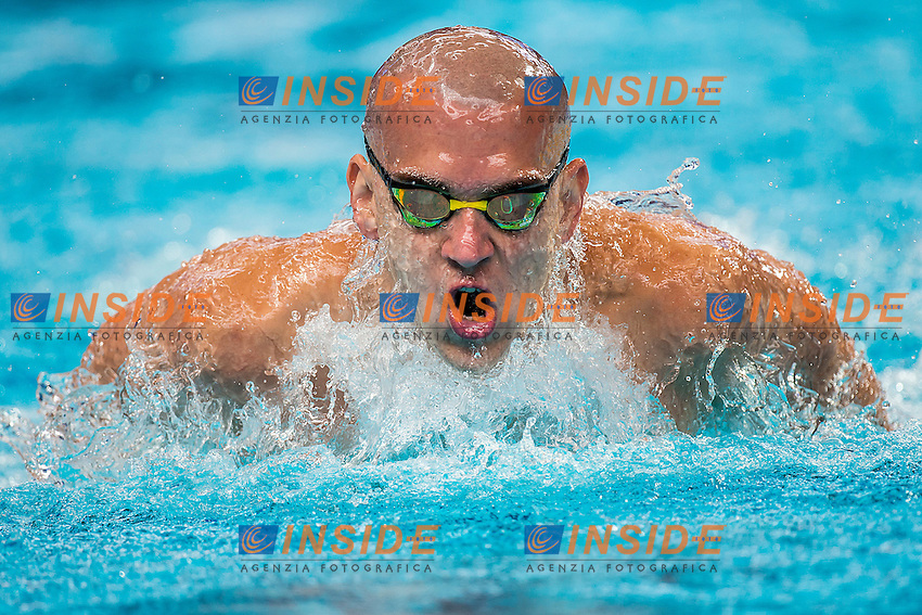 CSEH Laszlo HUN<br /> 200 Butterfly Men Heats<br /> Swimming - Kazan Arena<br /> Day12 04/08/2015<br /> XVI FINA World Championships Aquatics Swimming<br /> Kazan Tatarstan RUS July 24 - Aug. 9 2015 <br /> Photo A.Masini/Deepbluemedia/Insidefoto
