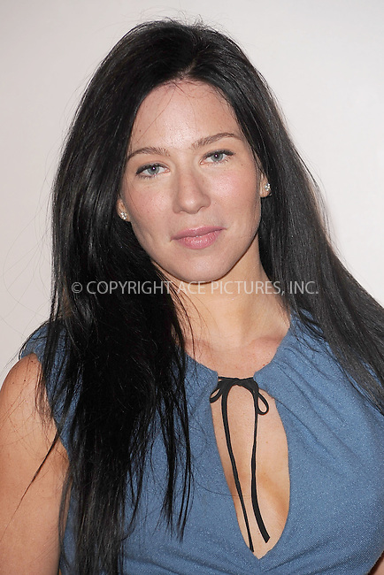 WWW.ACEPIXS.COM . . . . . .April 22, 2011...New York City...Lynn Collins attends the premiere of 'Angel's Crest' during the 2011 Tribeca Film Festival at BMCC Tribeca PAC on April 22, 2011 in New York City....Please byline: KRISTIN CALLAHAN - ACEPIXS.COM.. . . . . . ..Ace Pictures, Inc: ..tel: (212) 243 8787 or (646) 769 0430..e-mail: info@acepixs.com..web: http://www.acepixs.com .