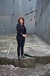 13.2.2017, BERLIN. Léontine Meijer-van Mensch, program director of Jewish Museum Berlin