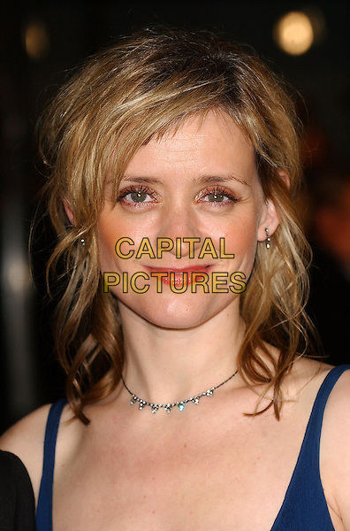 "ANNE-MARIE DUFF.World Premiere of"" The Chronicles of Narnia: The Lion The Witch and The Wardrobe"" held at the Royal Albert Hall, London, UK..December 7th, 2005.Ref: BEL.headshot portrait .www.capitalpictures.com.sales@capitalpictures.com.© Capital Pictures."