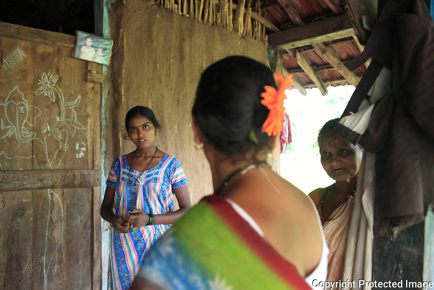 Maternal & Child Health in the Rural areas of India