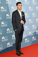 "August 31, 2012: Zac Efron attends the ""At Any Price"" Photocall during the 69th Venice International Film Festival at Palazzo del Casino in Venice, Italy..Credit: © F2F / MediaPunch Inc."
